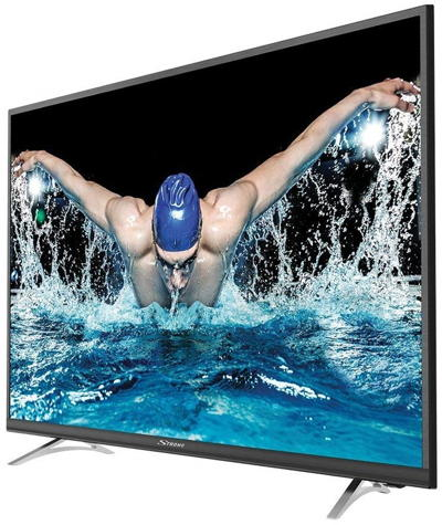 Strong TV SRT 49UA6203 perfil