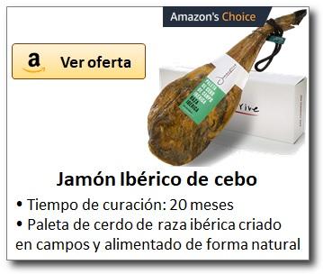 AMAZON_Jamón ibérico para embarazadas