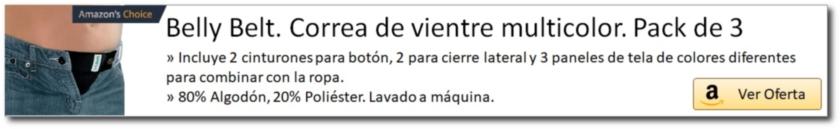 AMAZON_Correa embarazada Bellybelt