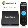Android 8.1 Smart TV Box